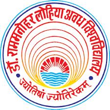 Dr. Ram Manohar Lohia Avadh University, Ayodhya Admission 2021 Online Form