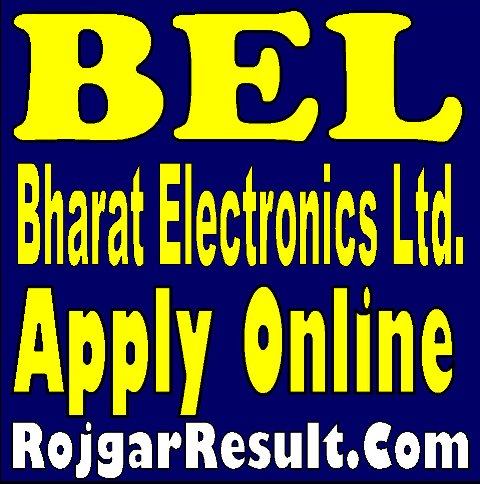 BEL Project Engineer Medical Device Recruitment 2020