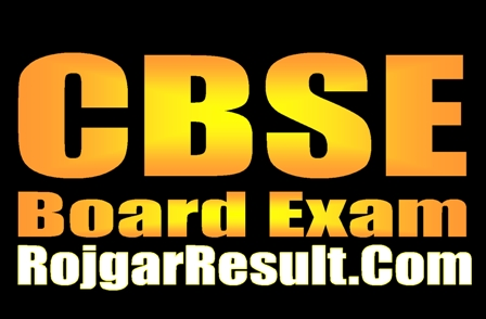CBSE Board 2021 Time table, Result, Admit card