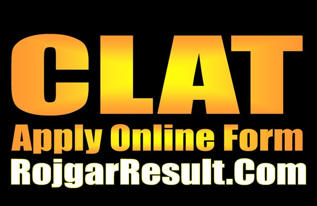 CLAT 2021 Apply Online Form