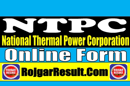 NTPC Experience Engineer 2020 Apply Online for 250 Post