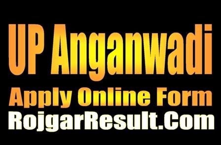 Bal Vikas UP Lucknow Anganwadi Bharti 2021 Apply Online Form
