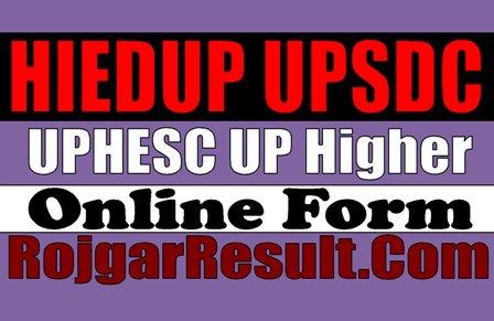 UPHESC Online Counseling 2020